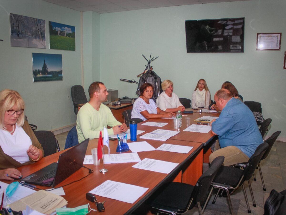 10 сентября 2020 года состоялось сто семьдесят девятое заседание Совета депутатов городского округа Звёздный городок Московской области.