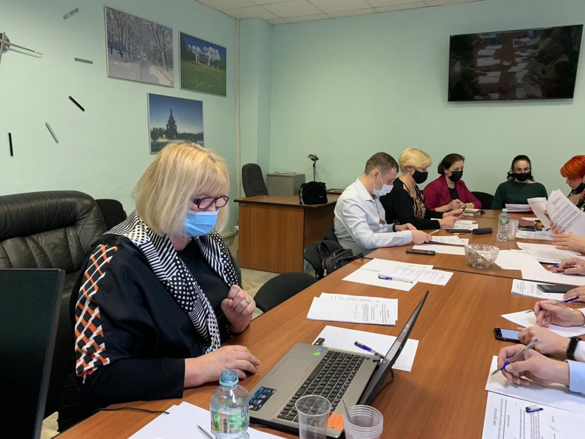 25 марта 2021 КСП Звёздного городка приняла участие в заседании постоянной комиссий Совета депутатов городского округа Звёздный городок Московской области по социально-экономическому планированию, бюджету и финансовой политике