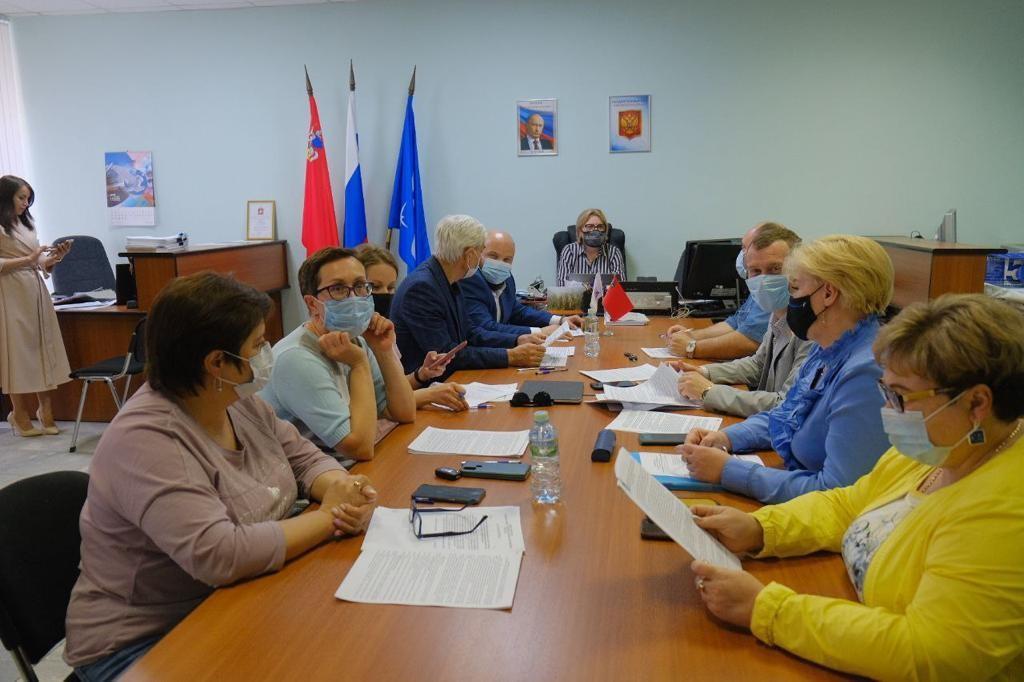 13 мая 2021г. Совет депутатов городского округа Звёздного городка Московской области утвердил Отчет об исполнении бюджета за 2020 год